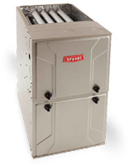 Bryant High Efficiency Gas Furnace Apex Heating Green Bay, WI