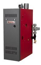 Apex Crown Aruba Gas Boiler