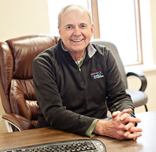 Dan Delforge Apex Heating Green Bay, WI