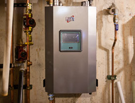 Apex Heating Furnace, Boiler and Air Conditioning Installation & Removal