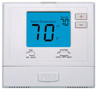 T701 Thermostat