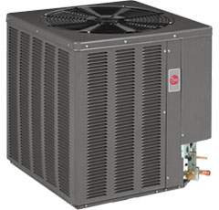 Bryant 13 SEER High Efficiency Air Conditioner Offered by Apex
