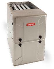 Bryant High Efficiency Gas Furnace Apex Heating Green Bay, WI