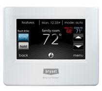 Bryant Thermostat