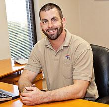 Jason Braun Apex Heating Green Bay, WI