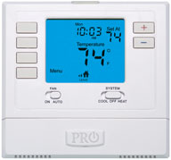 T705 Thermostat