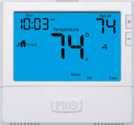 T855 Thermostat